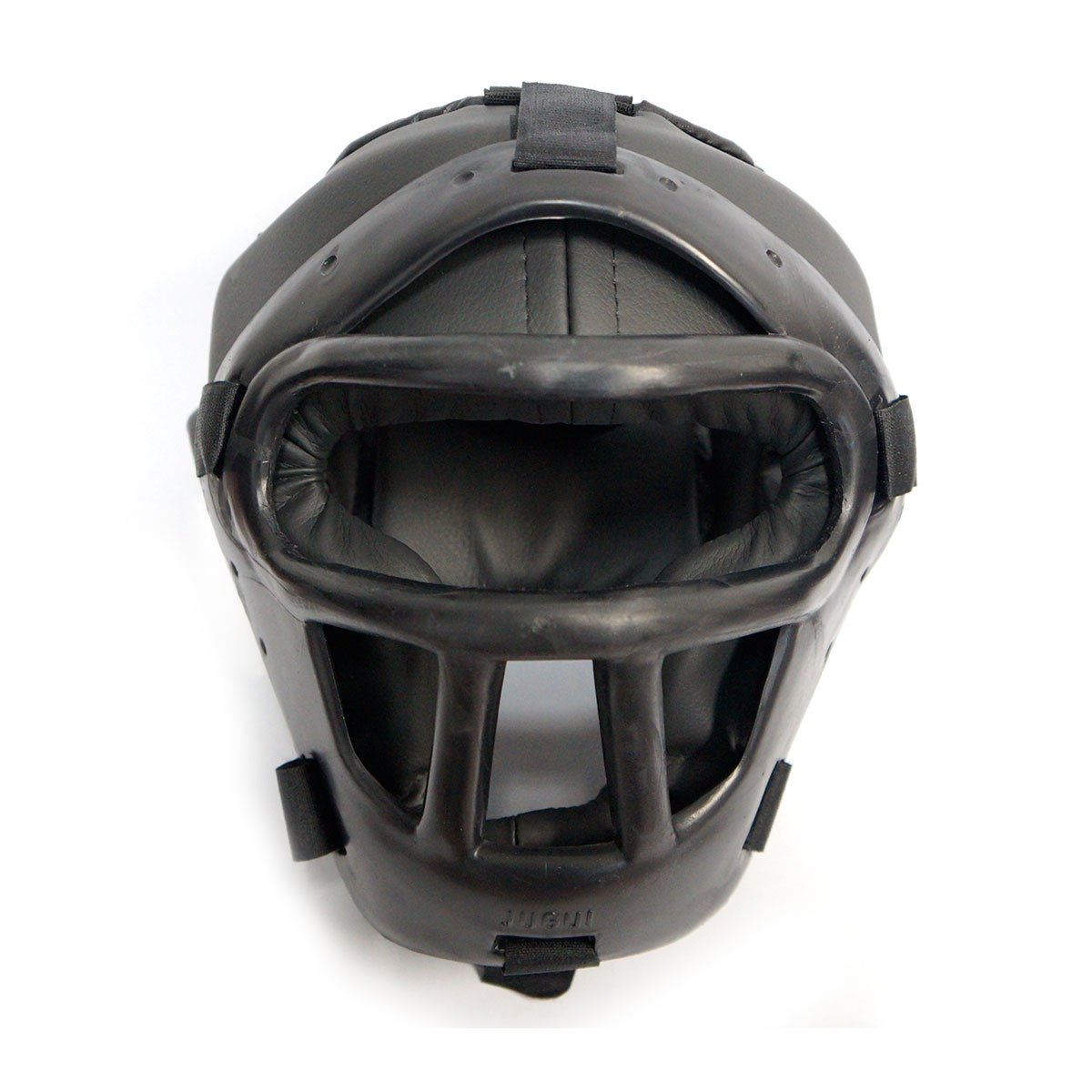 Protetor de cabeça c  grade Jugui - Preto - Compre Agora   Netshoes 0e58f85a9c
