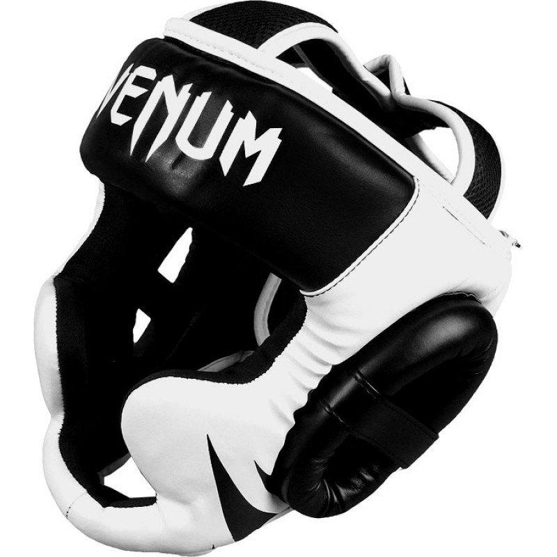 Protetor De Cabeça Venum Challenger - Compre Agora   Netshoes 9d9831c3fc