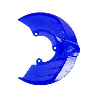 Protetor De Disco De Freio Dianteiro BR Parts 275mm (Plastico, Nao Acompanha o Suporte)