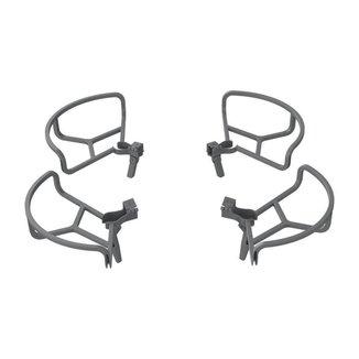 Protetor de Hélices com Extensor Trem de Pouso DJI Mavic Air 2 e 2S - Sunnylife