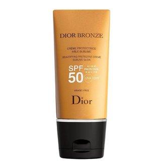 Protetor Solar Facial Dior Sublime FPS 50 50ml
