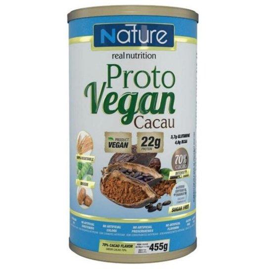 Proto Vegan 455g Cacau 70% Nature -