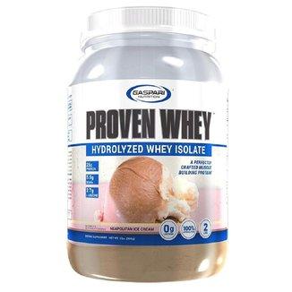 Proven Whey 2Lbs/908G Gaspari Nutrition