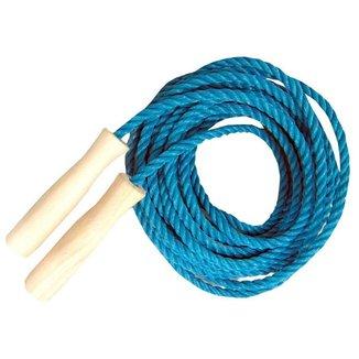 Pula Corda de Sisal Coletivo Tuimader 10 metros Azul