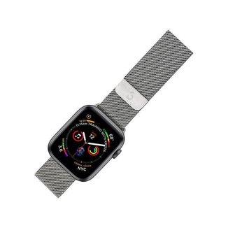 Pulseira Apple Watch Milanese Geonav 42/44mm