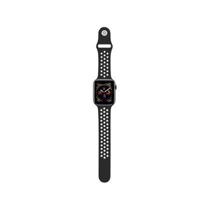 Pulseira Apple Watch Sport Geonav 42/44mm - Silicone