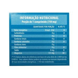 Pure Magnésio P.A. 60 Comprimidos Kress