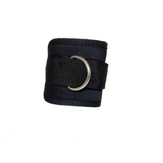 Puxador Tornozeleira - Wct Fitness