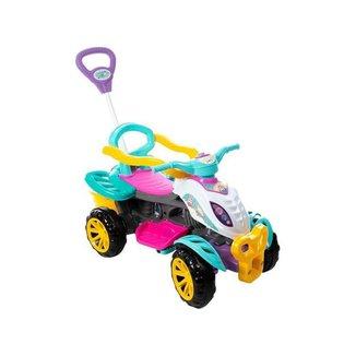 Quadriciclo Infantil a Pedal 3111