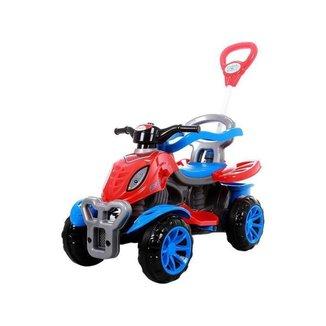 Quadriciclo Infantil a Pedal 3113