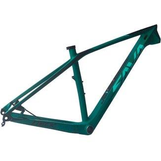 Quadro de Carbono para Bicicleta Sava 17