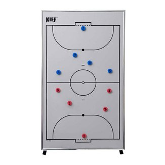 Quadro Tatico Kief Magnetizado Futsal