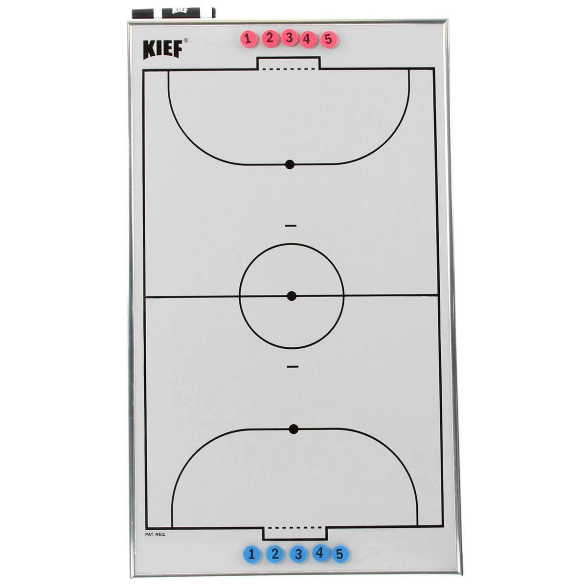 5df9ee2476 Quadro Tático Magnético Futsal c/ Tripé   Netshoes