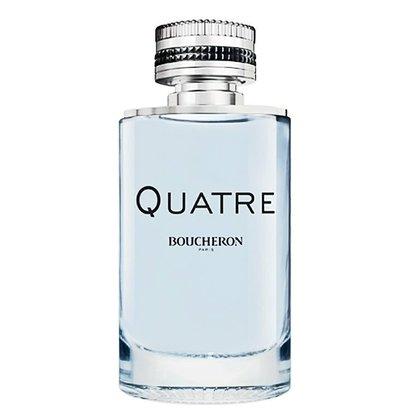 Perfume Quatre Pour Homme - Boucheron - Eau de Toilette Boucheron Masculino Eau de Toilette