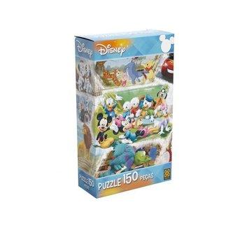 Quebra-cabeça 150 Peças Disney Grow