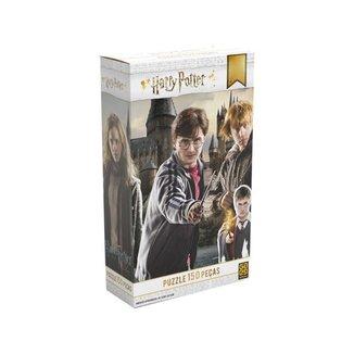 Quebra-cabeça 150 Peças Harry Potter Grow