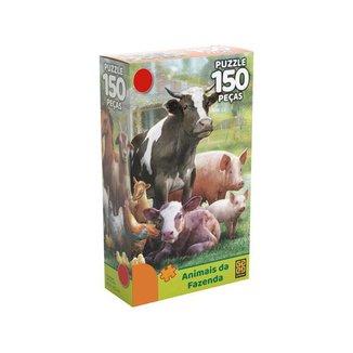 Quebra-cabeça 150 Peças Paisagem