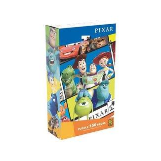 Quebra-cabeça 150 Peças Pixar Grow