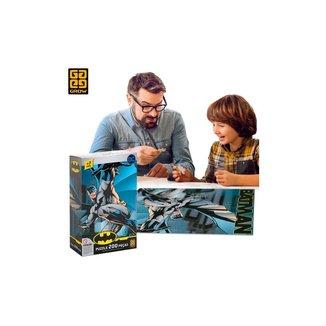 Quebra Cabeça Puzzle Batman - 200 Peças - Grow