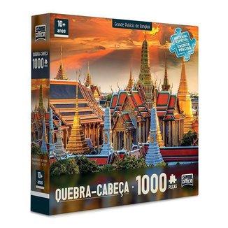 Quebra-Cabeça Toyster 1000 Peças Palácio de Bangkok