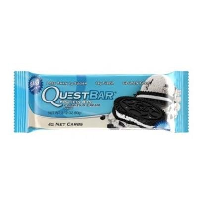 Quest Protein Bar (unidade 60gr) - Quest Nutrition