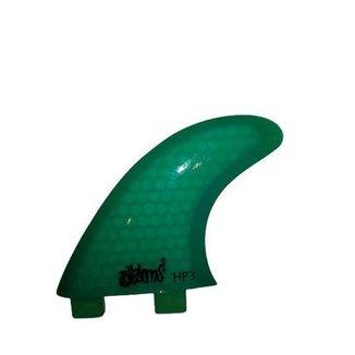 Quilhas Blams HP3 Coremat Verde