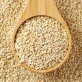 Quinoa em Grãos Viva Salute Embalados a Vácuo - 500 g
