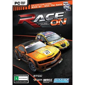 RACE ON - PC
