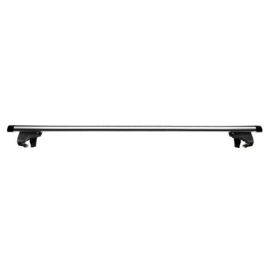 Rack Completo para Longarina de Teto Thule SmartRack AeroBar 127 cm (795000) - Cinza