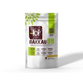 Rakkau 88 Proteína de Arroz Sabor Baunilha 907g Rakkau