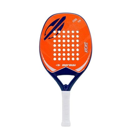 Raquete beach tennis Mormaii kicks