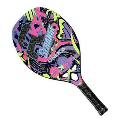Raquete Beach Tennis Rakkettone Strange Uni. Ka 2020 - Unissex