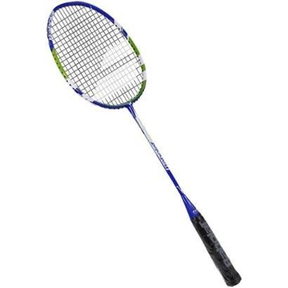 Raquete de Badminton Babolat Base Speedlighter - Unissex - Azul