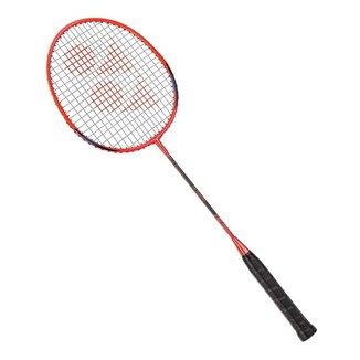Raquete de Badminton Yonex B 4000 - Vermelha