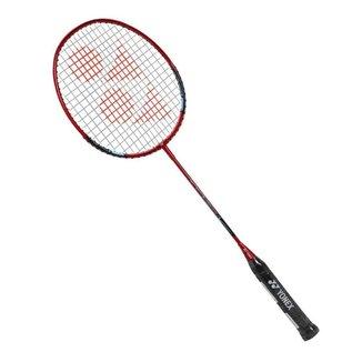 Raquete de Badminton Yonex Muscle Power 1 - Vermelha