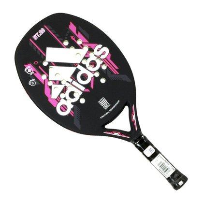 Raquete de Beach Tennis 2.0 Roxo - Adidas