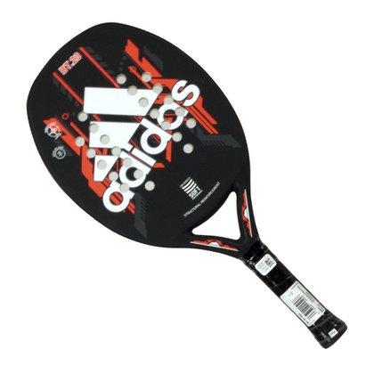 Raquete de Beach Tennis 2.0 Vermelha - Adidas