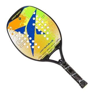 Raquete de Beach Tennis Blue Katana - Drop Shot