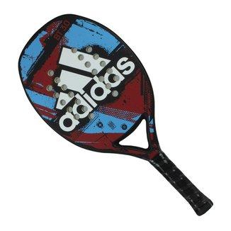 Raquete de Beach Tennis BT 3.0 Vermelho e Azul - Adidas