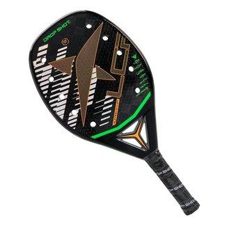 Raquete de Beach Tennis Drop Shot Murano 2.0