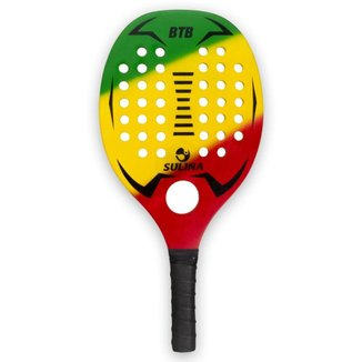 Raquete De Beach Tennis Sulina Green Jamaica