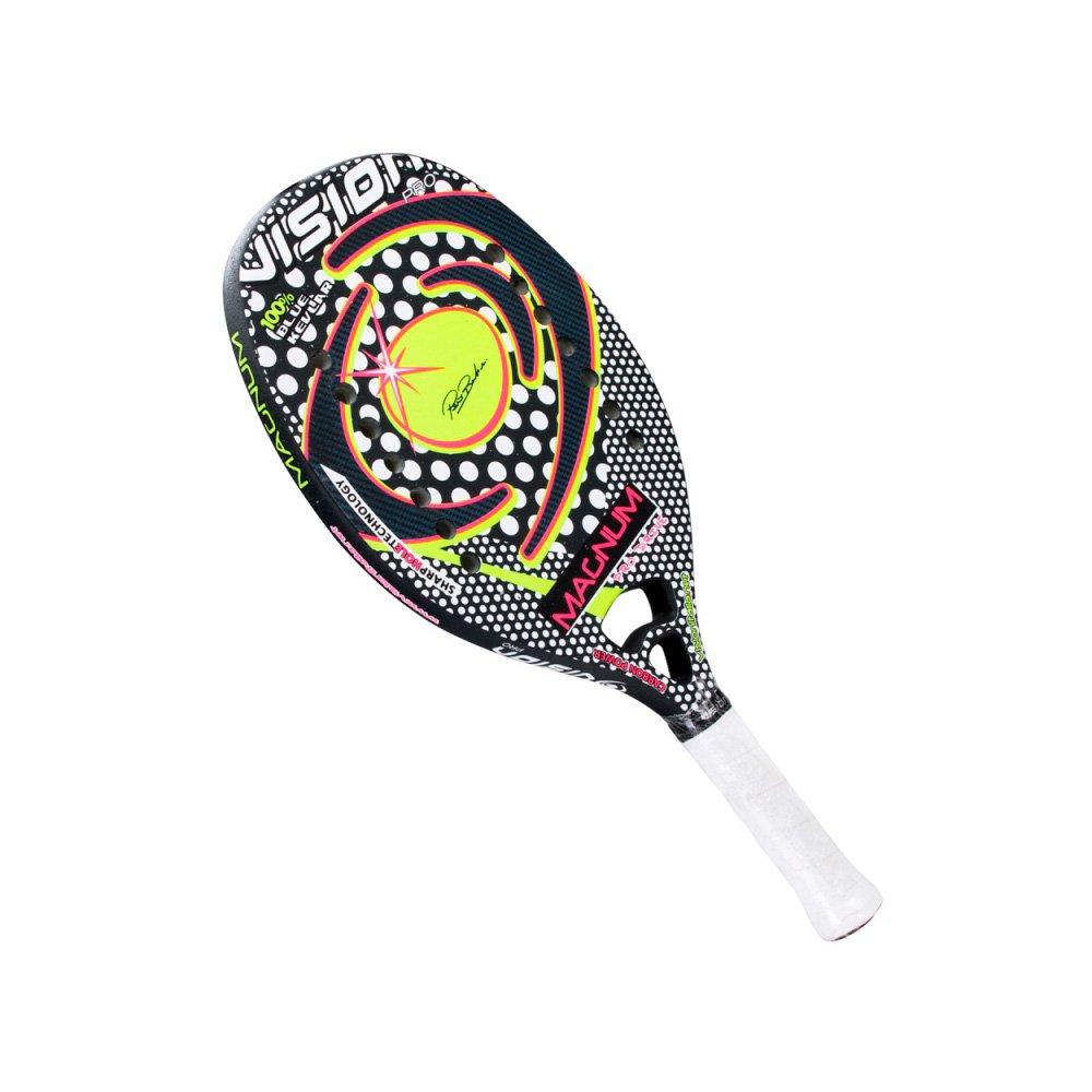 fa0776aa9 Raquete De Beach Tennis Vision Magnum - Compre Agora