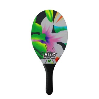 Raquete de Frescobol EVO Classic - N025