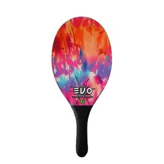 Raquete de Frescobol EVO Classic - N088