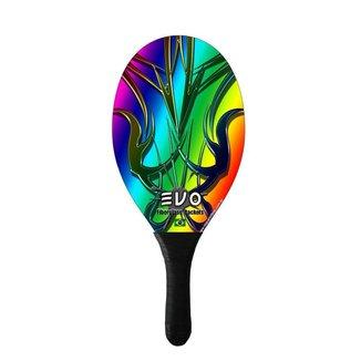 Raquete de Frescobol EVO Classic - N109