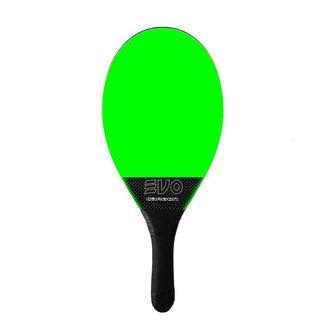 Raquete de Frescobol EVO Pro Carbon - EC04