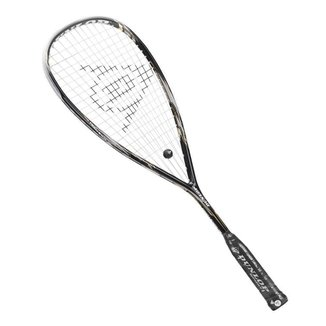 Raquete de Squash Dunlop Blackstorm Titanium