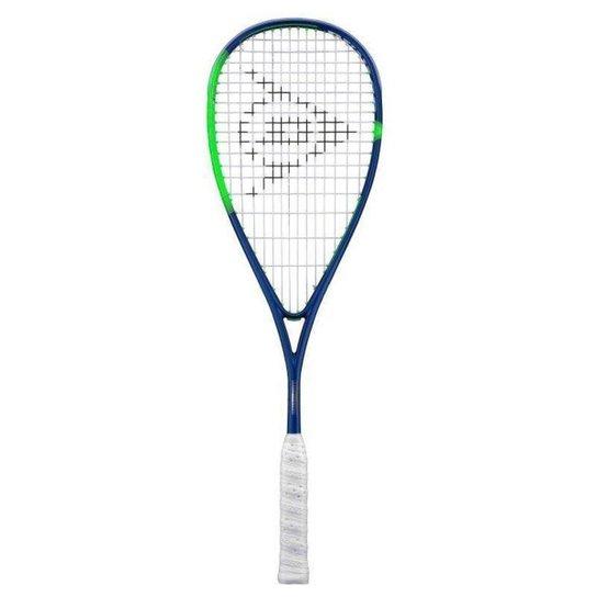Raquete de Squash Dunlop Sonic Core Evolution 120 - Azul