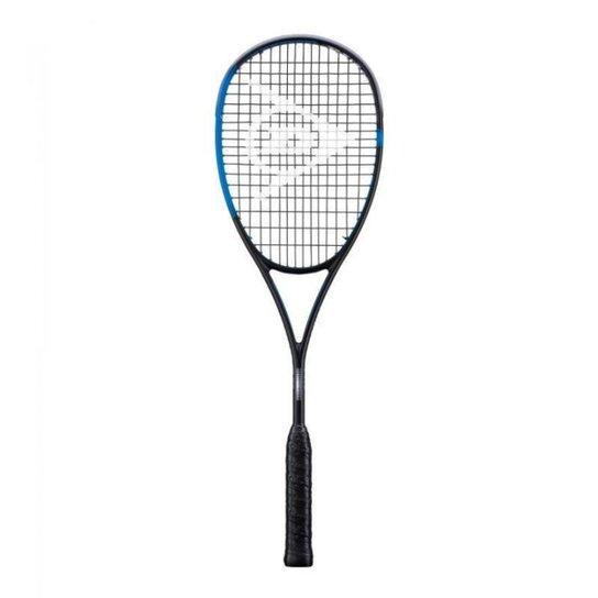Raquete de Squash Dunlop Sonic Core Pro 130 - Preto