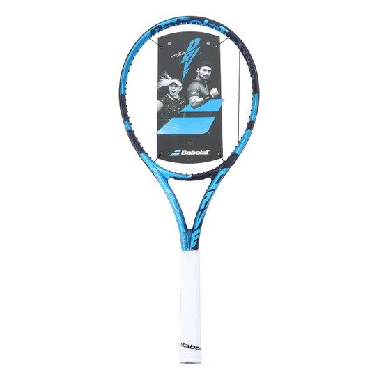 Raquete de Tênis Babolat Pure Drive Lite - Azul